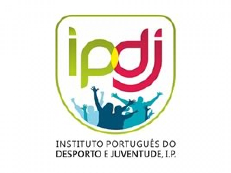 IPDJ, I.P. – INSTITUTO PORTUGUÊS DO DESPORTO E JUVENTUDE, I.P.